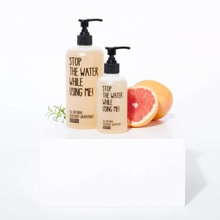 stop the water Rosemary Grapefruit Shampoo 200 ml