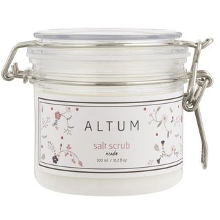 ib laursen Salt Scrub ALTUM Meadow 300 ml