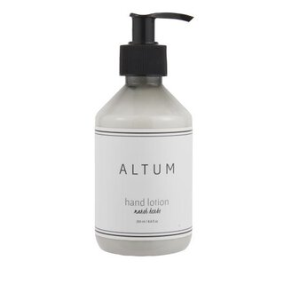 ib laursen Handlotion ALTUM Marsh Herbs 250 ml